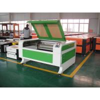 80W High Precision CO2 Laser Cutting and Engraving Machine , Laser Metal Engraver