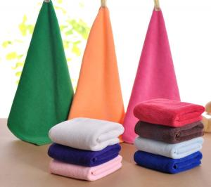 China Small Microfiber Home Kitchen Household Cleaning Tools Cleaning Cloths Cleaning Towel on sale