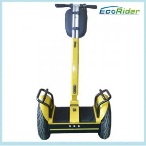China City Self Balancing Transporter / 2 Wheel Electric Balance Scooter ESIII-L2 Model on sale