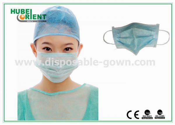 Of Mask Woven Face Disposable Surgical Non