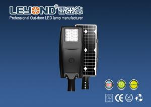 China Lumileds 5050 Integrated Solar Street Light 50000hrs Lifetime 30 Watt Power on sale