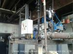R8M 3S CCM Machine , Billet Continuous Casting Machine with The 45-degree hydraulic shear