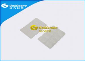 China Heat Sealed Pharmaceutical Blister Foil Packaging Various Structures Moisture Barrier on sale