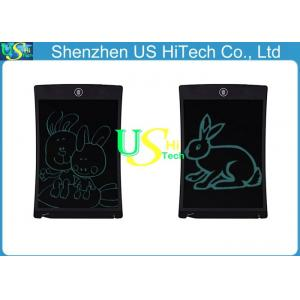 China Boogie Board 8.5 Inch LCD Writing Tablet Funny 115g Electronic Memo Pad on sale