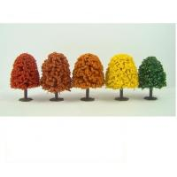 China artificial trees,model scale tree,architectural model trees,fake trees,model materials,model metal trees on sale