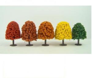 China artificial trees--model scale trees,architectural model trees,fake trees,model materials,model metal trees on sale