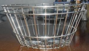 China Wire Round Basket on sale