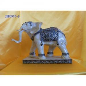 China Resin Elephant on sale