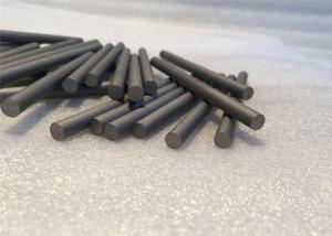 China Ultra Fine Grain Size Cemented Carbide Rods For PCB ROD Drills And Endmills on sale