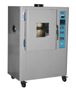 China Anti-yellowing Testing Chamber for Leather / Rubber Materials ,  Professional Test Equipment on sale