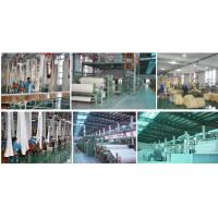 China OEM Polypropylene Filter Fabric Low Intenerated Point Water Air Permeability on sale