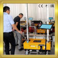 Ez Renda  Automatic Rendering Machine For Sale Light Weight, Protable For Wall Render