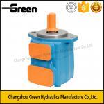 China vickers hydraulic vane pump 20v 25v 35v 45v high performance low noise liquid pump for hydraulic system wholesale
