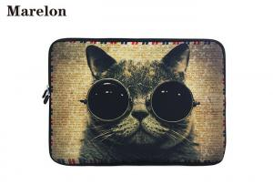 China Slim Leather Smart Air Case , Laptop Sleeve Case Cover For Macbook Air Pro on sale