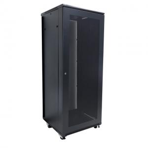 China ODM Multi Sizes 24u Server Rack For Outdoor And Indoor Network Telecom on sale