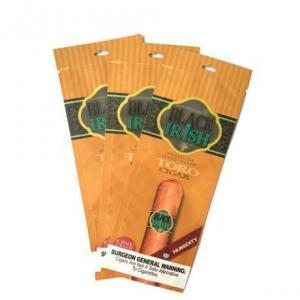 China cigarro que empaqueta, cigarro que no empaqueta ninguna cremallera on sale