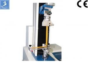 China High Precise Ball Screw Tensile Test Equipment for Universal Tensile Testing on sale