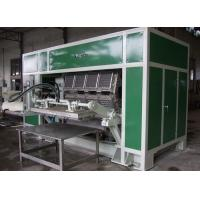 Medical Tray Egg Tray Machine Rotary Type 220V-450V ISO9001