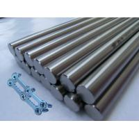 ASTMF136 Gr5 titanium alloy bar wholesaler