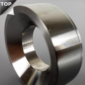 China L'extrusion en aluminium chaude matérielle d'alliage de Chrome de cobalt meurent polonais de haute résistance de miroir on sale