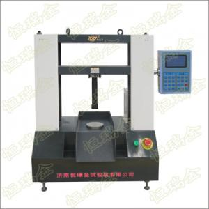 China Iron Ore Pellets Compression Testing Machine on sale