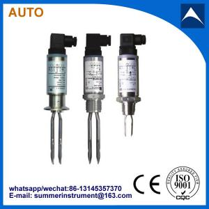 China vibration tuning fork level switch on sale