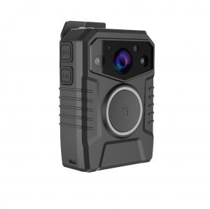 China 1080P HD Video Recording Police Body Camera For Police Officer on sale