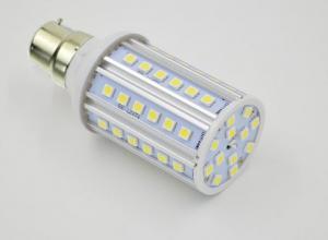 China 50 - 150W 85 - 265V AC Indoor LED Lights , 360 Degree B22 LED Corn Bulb on sale
