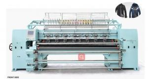 China Automatic Industrial Computerized Sewing Machines , Multi Needle Quilt Making Machine on sale
