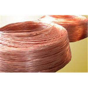 China CCA Wire Copper Clad Aluminum_0.18mm_10% 30% Copper content on sale