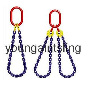 lifting chains slings