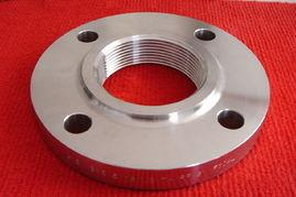 China 253MA S30815 1.4835 threaded flange on sale