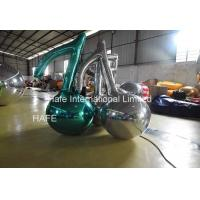 Customize Inflatable Advertising Musical Note Mirror Eye - Catching Balloons