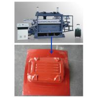 China PC,ABS luggage making machine on sale