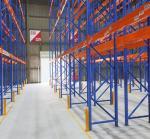 Huichen Warehouse storage selective pallet racks heavy duty adjustable steel store racking