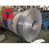 GB/T12770 12Cr18Ni9 019Cr19Mo2NbTi Welded Stainless Steel Tubes for Mechanical Structures