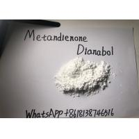 China 99% Pure Legal Anabolic Steroids Dianabol Powder For Muscle Gains And Burn Fat on sale
