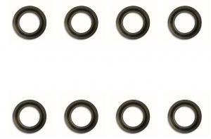 China GASKET #150   SPIRAL WOUND/INNER & OUTER RINGS SPIRAL WOUND WITH SS316L WINDING on sale