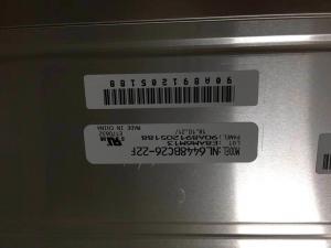China 8.4 Inch Notebook LCD Panel NL6448BC26-22F 800 cd/m2 Luminance 3.3 V Power on sale