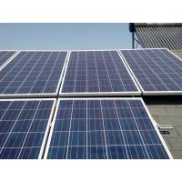 Stand Alone 2.4KW Micro Family On Grid Solar Power System With PV Panel