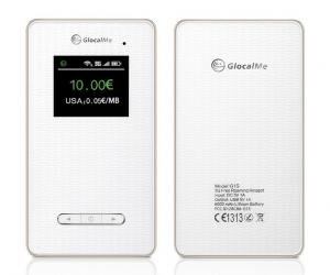 China 2015 new 3G Global Mobile WiFi Hotspot Free Roaming Travel WiFi NO Local SIM Card - G1S on sale