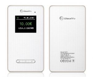 China Smart hotspot G1S 3G Global Mobile WiFi Hotspot Free Roaming Travel WiFi NO Local SIM Card on sale