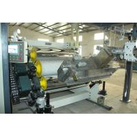 PC PMMA Optic Sheet Extrusion Line Equipment Excellent Physical Mechanical