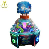 China Hansel arcade kids go board games and coin operated machine for sale on sale