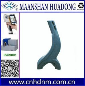 China concrete mixer central mixing arm parts on sale