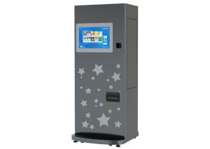 China 24 Hours Creative Commercial Mini Mart Vending Machine for Cigarettes / Sex Toy on sale