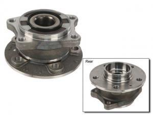 China Rear Axle BR930505 Automobile Wheel Bearings For VOLVO - XC 90 on sale