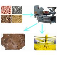 Peanut Oil Press Machine Hot Sale with Cheap Price and High Efficiency
