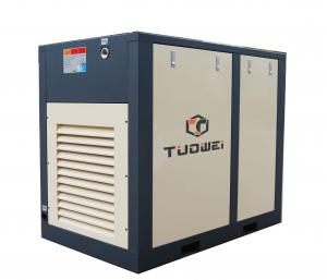 China belt drive heavy duty silent air compressor for pray painting on sale