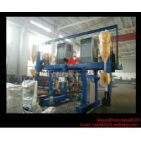 LHT Type Auto Welder Automatic Welding Machines For H beam Manufacturing Line